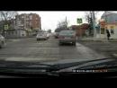 По пути на работу - разговор о бабах за рулем