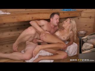 Paisley Rae (Sauna Seduction) sex porn