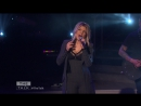 Fergie - Big Girls Don't Cry Live on 'The Talk'