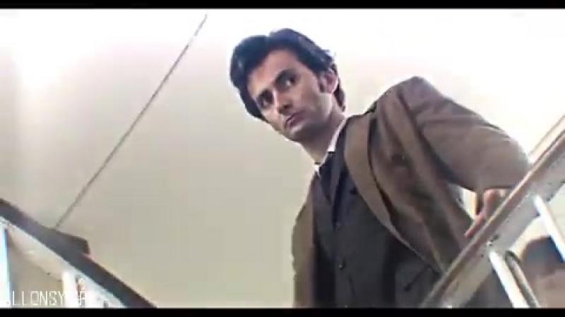 Doctor who/Доктор кто