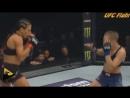 Американка Роуз Намаюнас одолела 30 летнюю польку Йоанну Енджейчик UFC