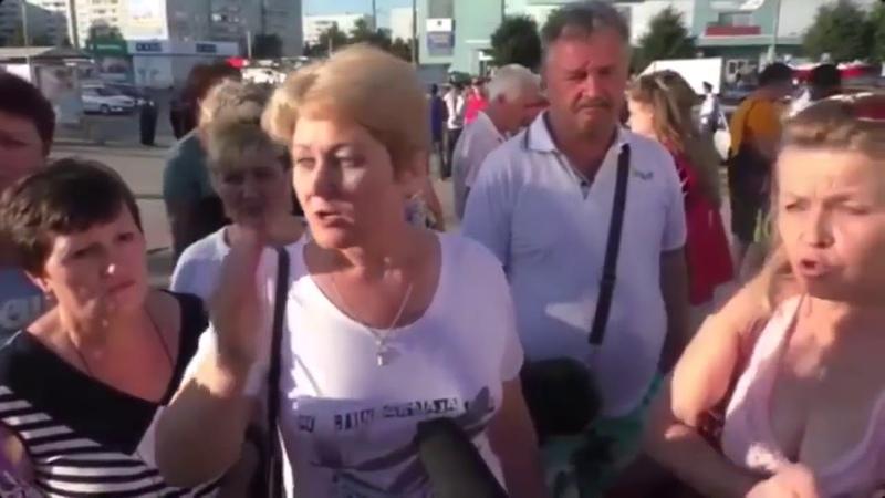 Бандит и предатель России Путин