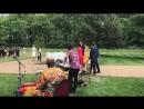 Молодежный челлендж прием Ваше Содружество в Мальборо Хауз 5 июля
