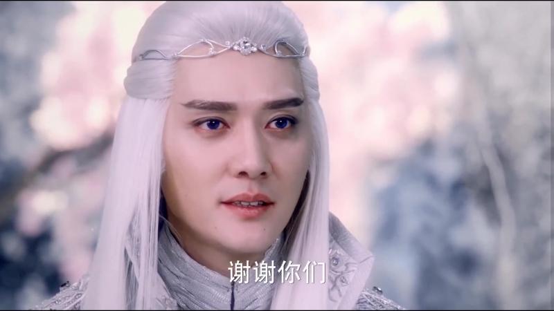 Ледяная фантазия 34/62 Китай 2016 [озвучка STEPonee]