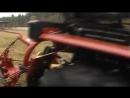 Мини-трактор Беларус 132H видео-описание