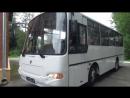 Прием нового автобуса