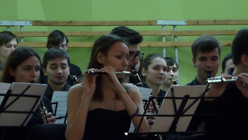 P1120704 В. Гаврилин, Тарантелла из балета Анюта