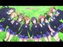 Love Live School Idol Project Opening