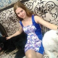 Маргарита Крашенинникова