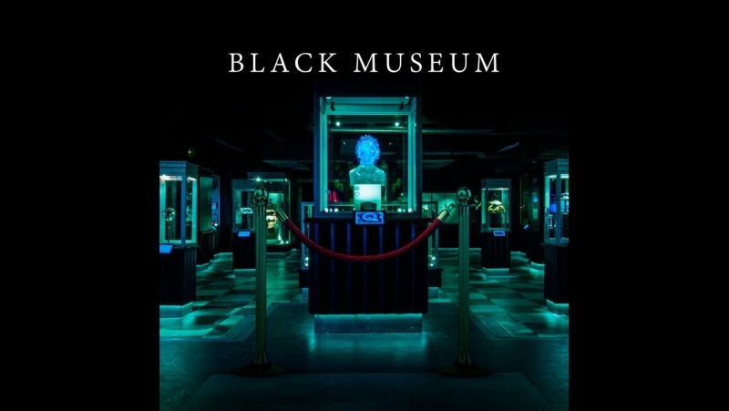 Черное зеркало / Black Mirror / сезон 4 серия 6