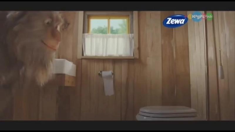Спонсор показа, анонс и реклама (Карусель, 28 июля 2017)
