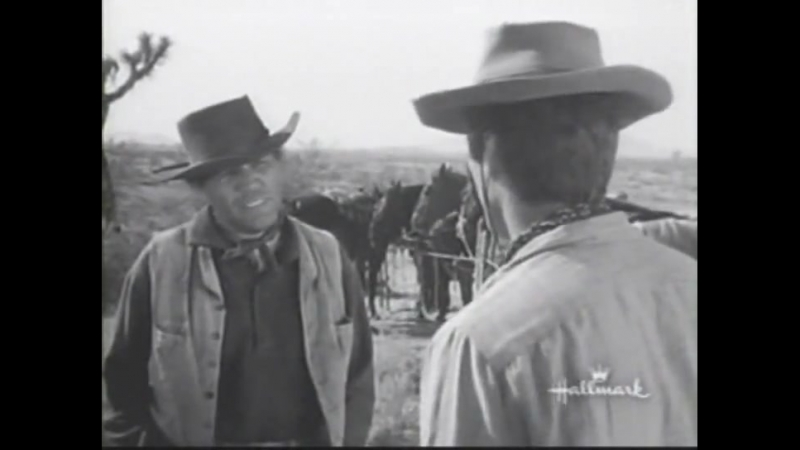 Rawhide S06E01 Incident of the Red Wind