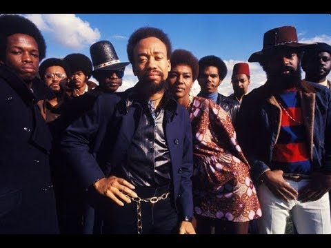 EARTH,WIND FIRE- Wonderland (dedicated to Maurice White)