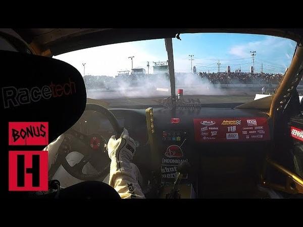 In-Car Runs of Alec Hohnadell @ Formula Drift New Jersey