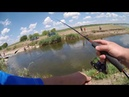 Сумасшедшая рыбалка на окуня Рыба клюет на каждом забросе only fishing