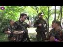 На стороне ополчения Донбасса воюют французские добровольцы