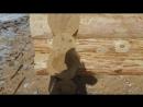 обзор сруба на заказ в город Бугульма.
