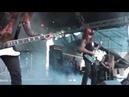 Deathcult Beasts of Faith Live @ Hell's Pleasure DE 18 07 2014