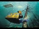 ПОДВОДНЫЙ ЛЕСОРУБ. Невероятный подводный робот Sawfish