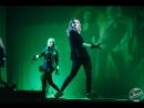 Отчетный спектакль Hollywood Ангелы Чарли Школа танцев Accent