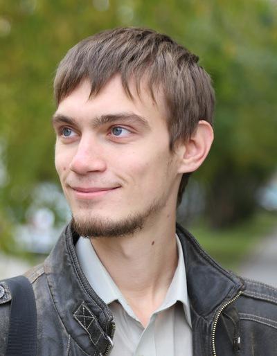 Антон Лопанин