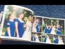 Свадебная фотокнига Стандарт 2820
