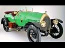 Isotta Fraschini Tipo KM Torpedo Tourer '1913