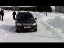 Первый городской канал в Кирове Обзор аварий Погибла женщина водитель 99 ой Слободской район