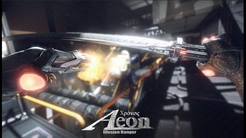 PSVR Aeon VR GAMECLUB Хабаровск
