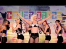 141122 Colors of Life cover Lady Gaga - Bad Romance Poker Face Applause @I'm Park (Final)