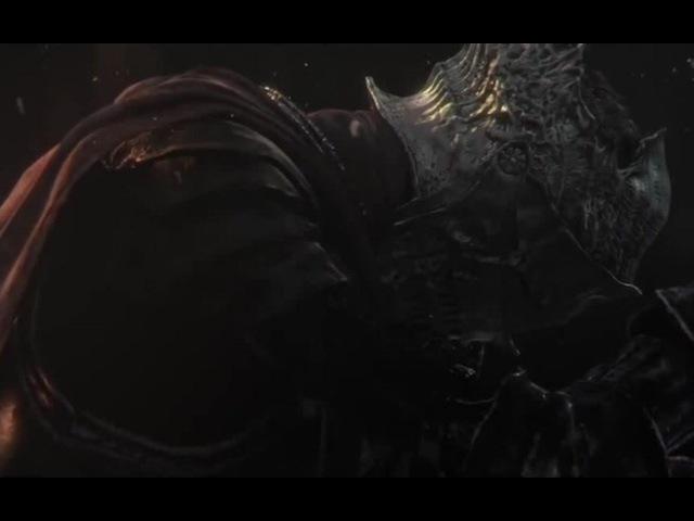 The Lost World   Dark Souls 3