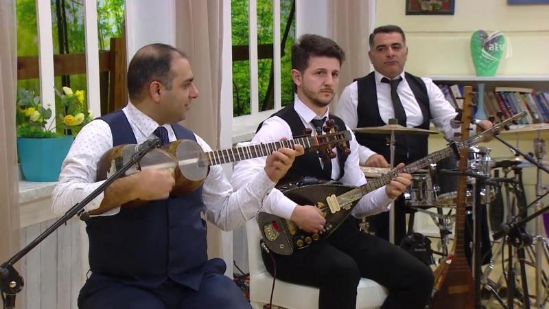 Eldəniz Məmmədov - Bakı mənim məskənimsən