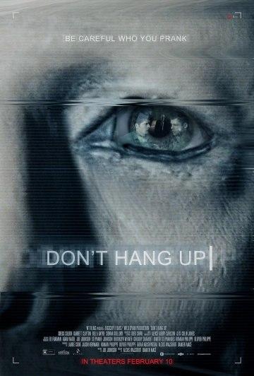 Не вешайте трубку (Don't Hang Up) 2016