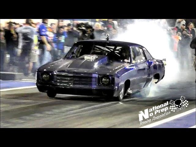 Street Beast Doc vs Texas Anarchy at the No Prep Kings finale in Tulsa Ok