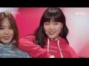 CUT 'RED CARPET' Performance MC Jisoo @ Temporary Idols Prod by AKMU's Chanhyuk