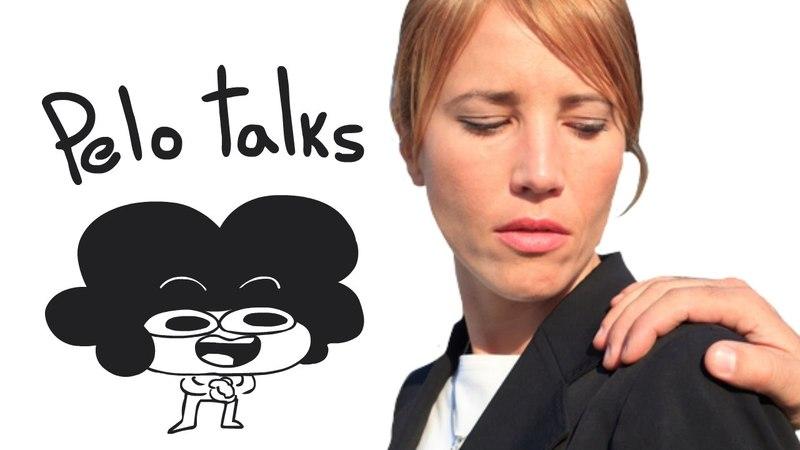 Pelo Talks - Pelo Talks - Don't touch
