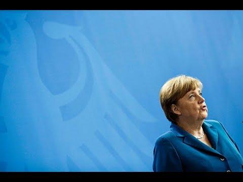 Dieses Video zerstört in 2 Minuten jegliche Glaubwürdigkeit DEINER Kanzlerin () Angela Merkel...