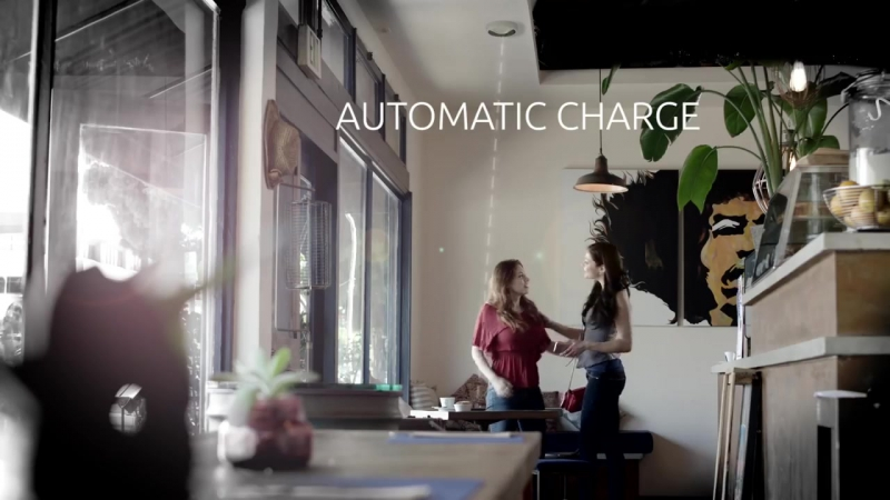 Wi-Charge The New Era of Wireless Charging