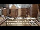 Обзор производства коптильни КоптиСам. Проверка Электростатики. Инструкция как сделать коптильню.