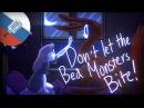 [ Русский Дубляж ] Не дай монстру укусить тебя!┃ANIMATION BY mishacak3s┃