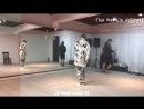 Kang Sung Hoon - Solo concert THE GENTLE practice video U and Me