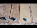 Подставки для перемещения мебели и материалов на объекте