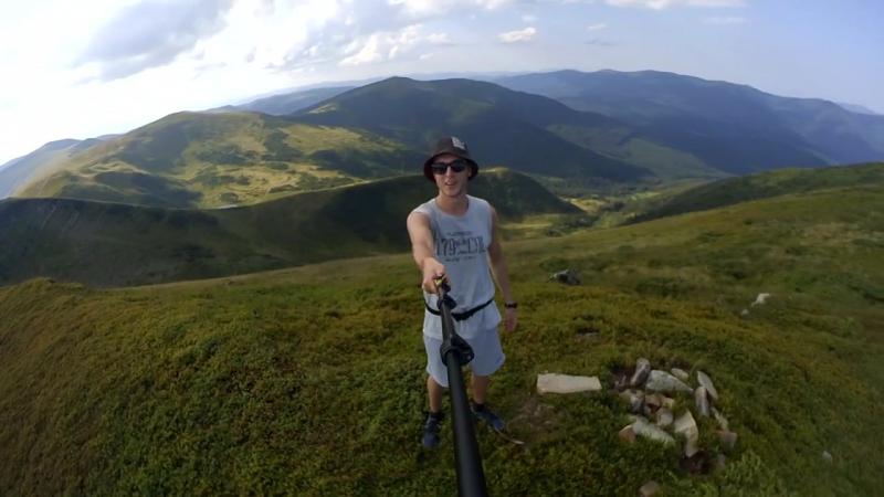 Carpathians mountians