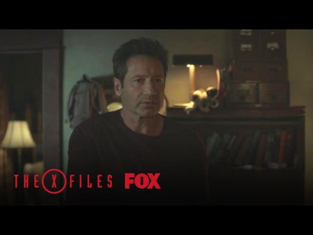 Mulder Scully Receive News About Their Son's Whereabouts | Season 11 Ep. 10 | THE X-FILES
