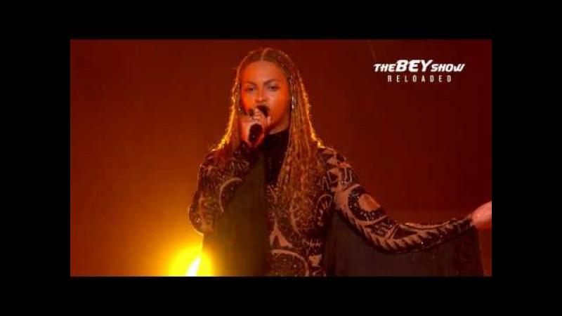Beyoncé - Freedom (Live HD 720)