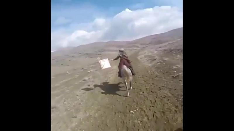 Persian Horseback Archery Association