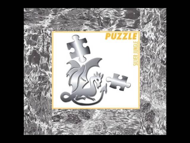 Puzzle- Silver Jungle (Full Album)