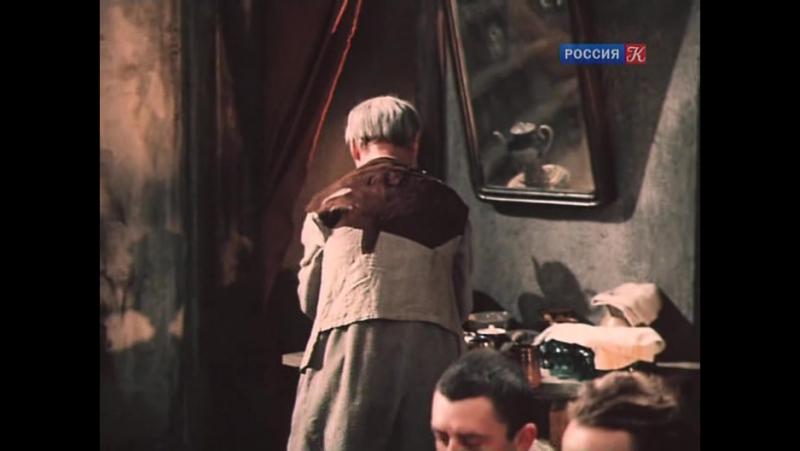 Строговы. (7 серия из 8) 1975-1976 .(СССР. фильм- семейная сага, экранизация)