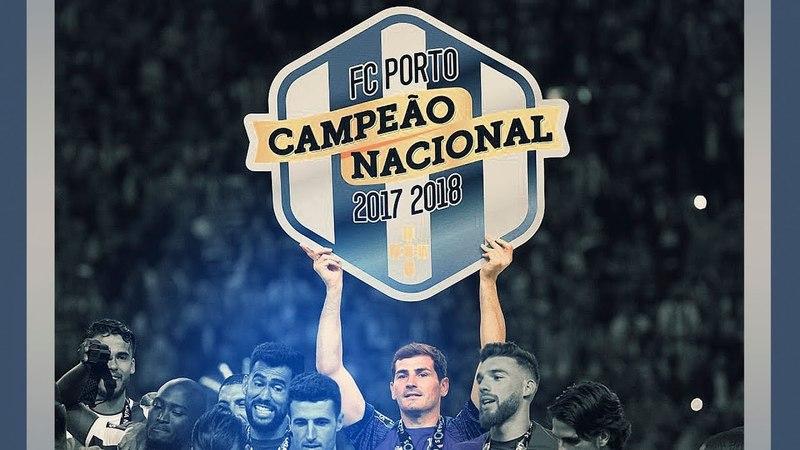 Iker Casillas Magnificent Season 🏆 Best Saves Great Moments 2017 18 HD 1080p