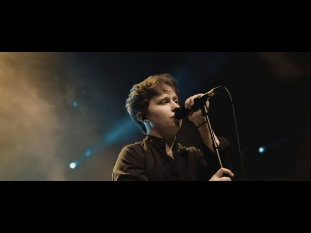 Nothing But Thieves Conor Mason's Best Vocals